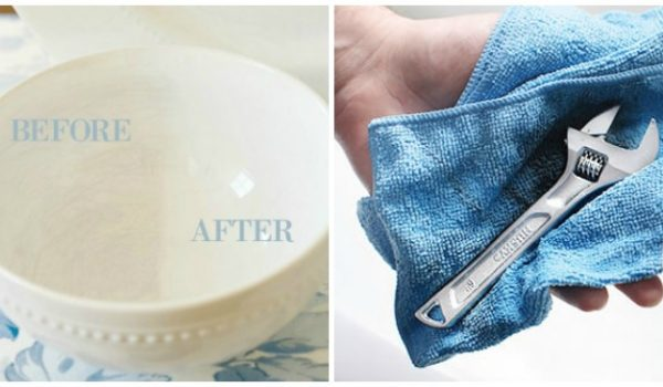 14 Things You Can Clean with Bar Keepers Friend