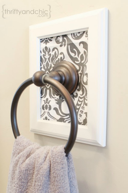 decorative-towel-ring