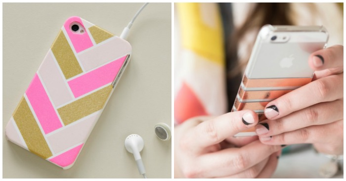 18 Diy Phone Cases To Upgrade Your Device