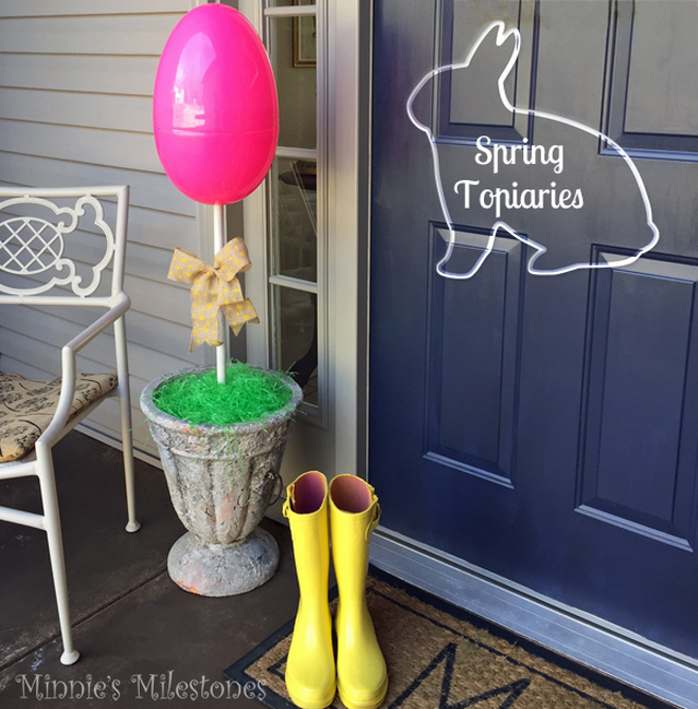 17 Easiest Ever Easter Decorating Ideas