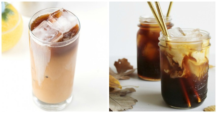15 Incredible Iced Coffee Recipes to Get Your Caffeine Fix