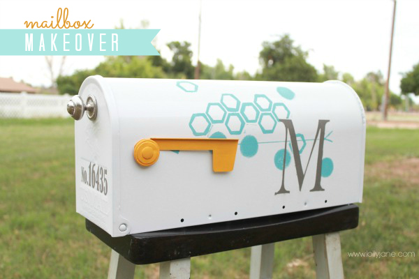 octagon-mailbox-design