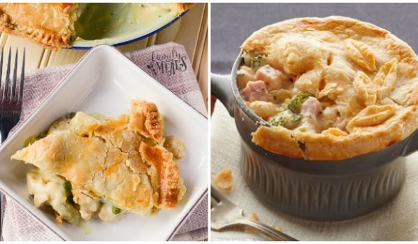 18 Best Ever Pot Pie Recipes