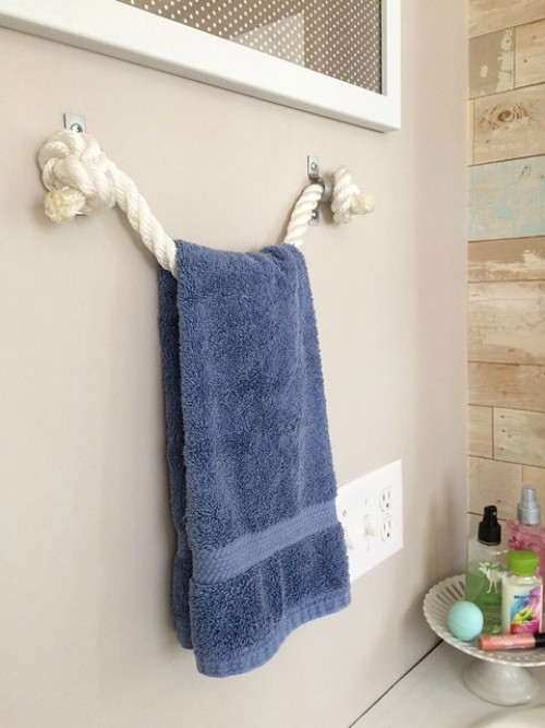 rope-towel-holder