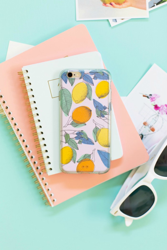 summer-cell-phone-case