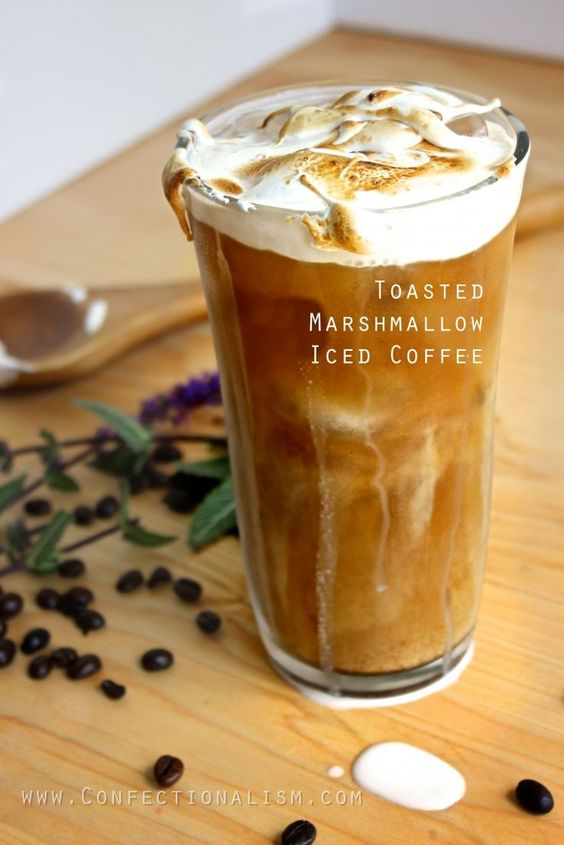 toasted-marshmallow-iced-coffee