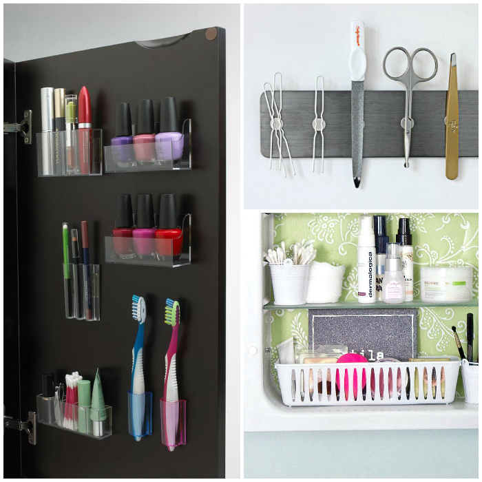 15 Ideas for a Clutter-Free Medicine Cabinet
