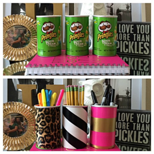 16 Insanely Clever Pringles Can Hacks You Ll Actually Use