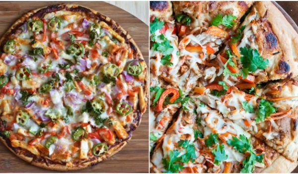 15 Chicken Pizza Recipes to Shake Up Your Pizza Routine