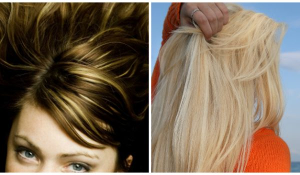 Fabulous Tips for Hair Highlights at Home