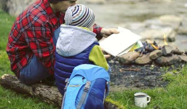Camping Hacks to Make Camping With Kids Easier