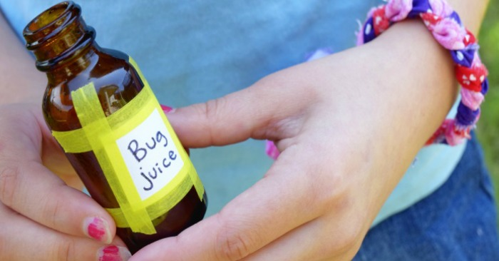 7 Natural Mosquito Repellent Ideas So You Can Enjoy Being Outside