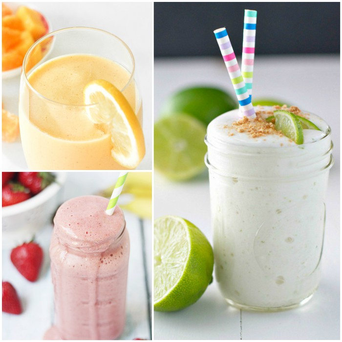 Healthy Smoothie Recipes Kids Will Love