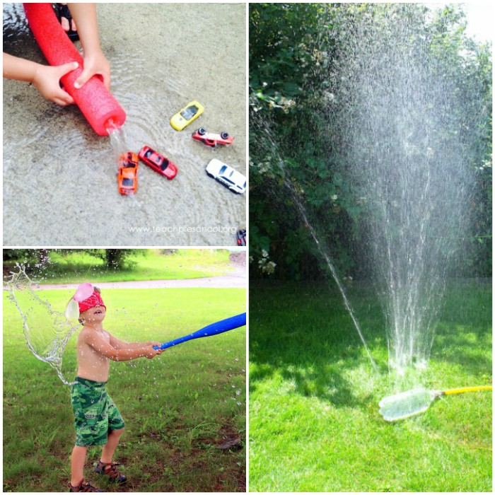 Creative Tips to Keep Kids Cool This Summer