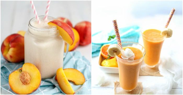 33 Healthy Smoothie Recipes for Kids