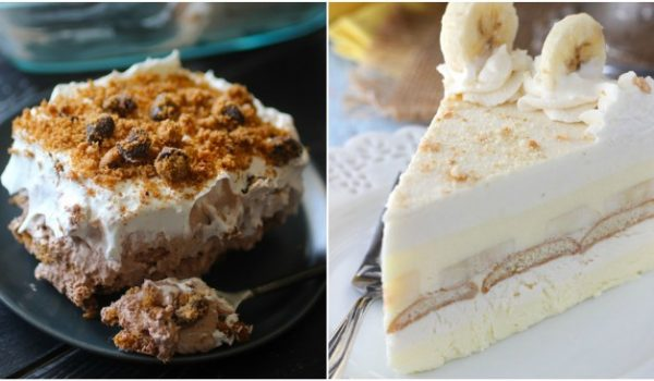 18 Icebox Cake Recipes to Make Dessert Easier Than Ever