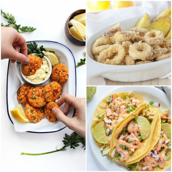17 Healthy Seafood Recipes That Don't Taste Healthy