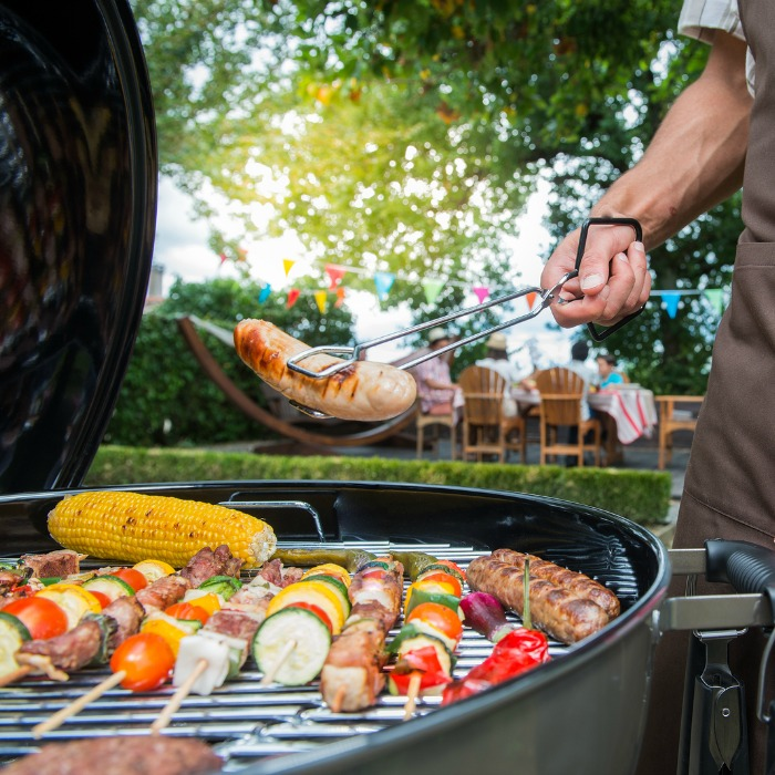 BBQ Tips and Hacks