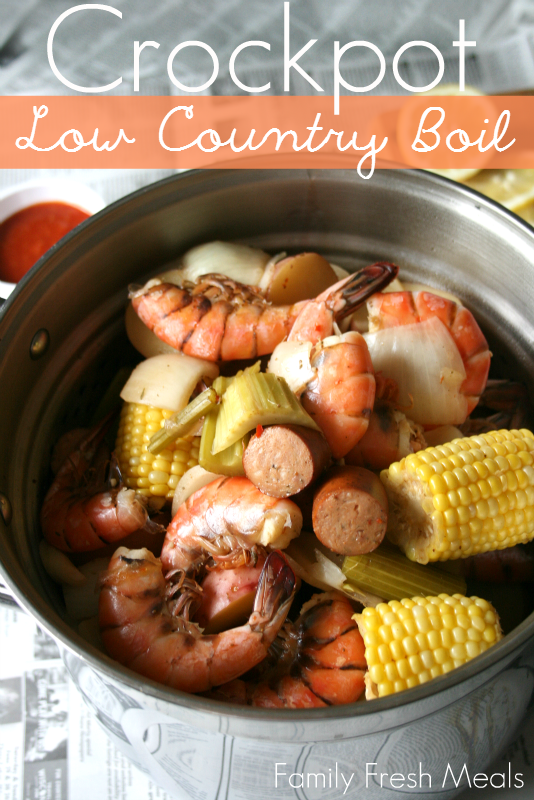 19 slow cooker seafood recipes you don 39 t want to miss for Crockpot fish recipes