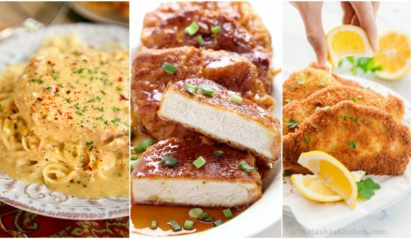 easy pork chop recipes feature