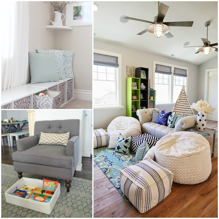 13 kid friendly living room ideas to manage the chaos
