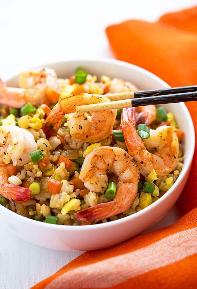 16 Easy Shrimp Recipes That Are Quicker Than Takeout