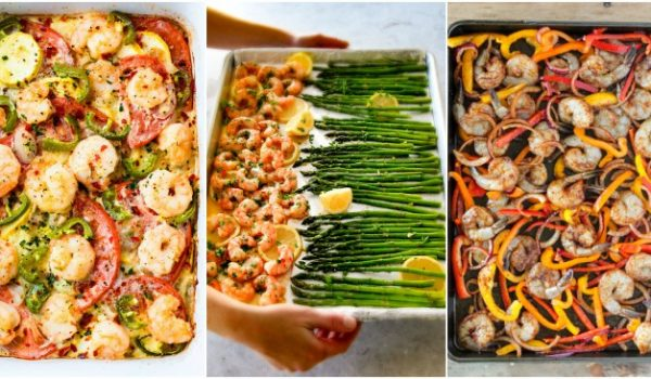 quick shrimp recipes