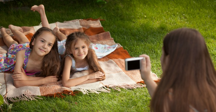 Back to School Photo Tips - Featured