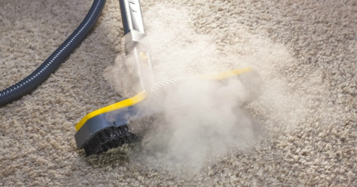 Best carpet cleaning tips when you have allergies