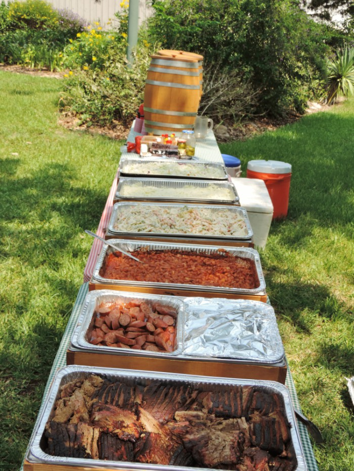 16 labor day cookout ideas to end the summer with a bang