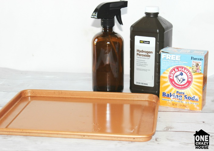 Best Ways to Remove Aluminum Bakeware Stains