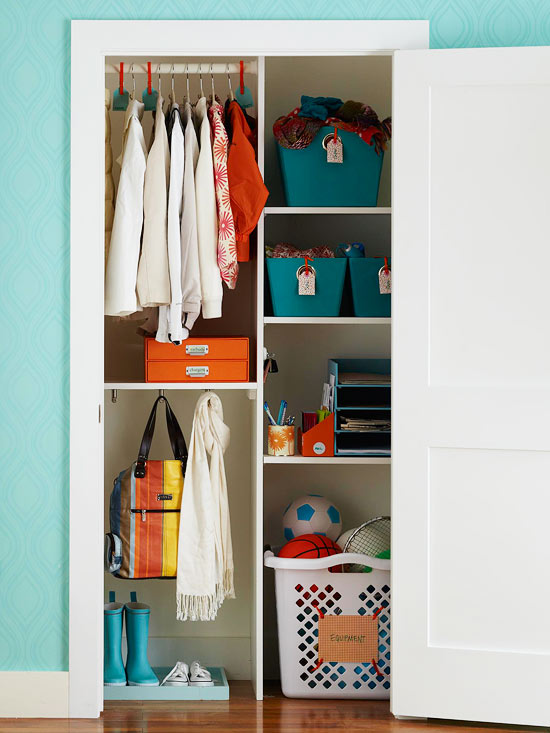 And, Finally, If You Donu0027t Have A Coat Closet, Thereu0027s No Reason To Fret. A  Rolling Coat Cart Can Provide The Same Storage Options But With The Benefit  Of ...