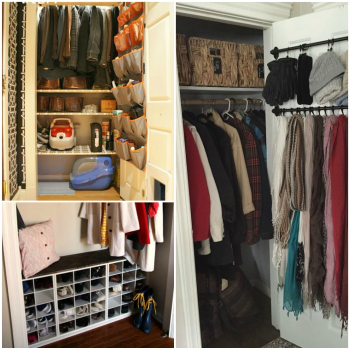 organization nursery hacks closet perfect