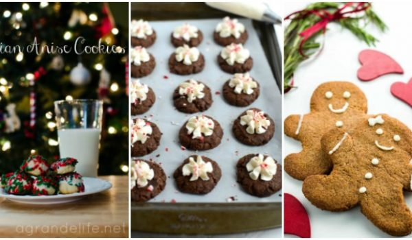 Best Holiday Cookie Recipes To Make This Season