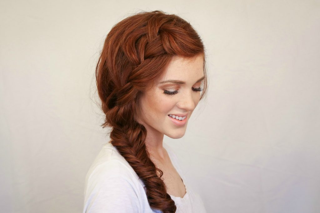 Freckled_fox_Boho_side_braid_Second