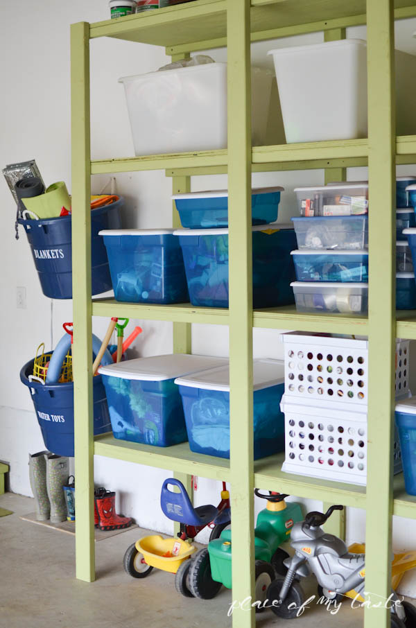 systems reveal organized diy ideas the garage organization our