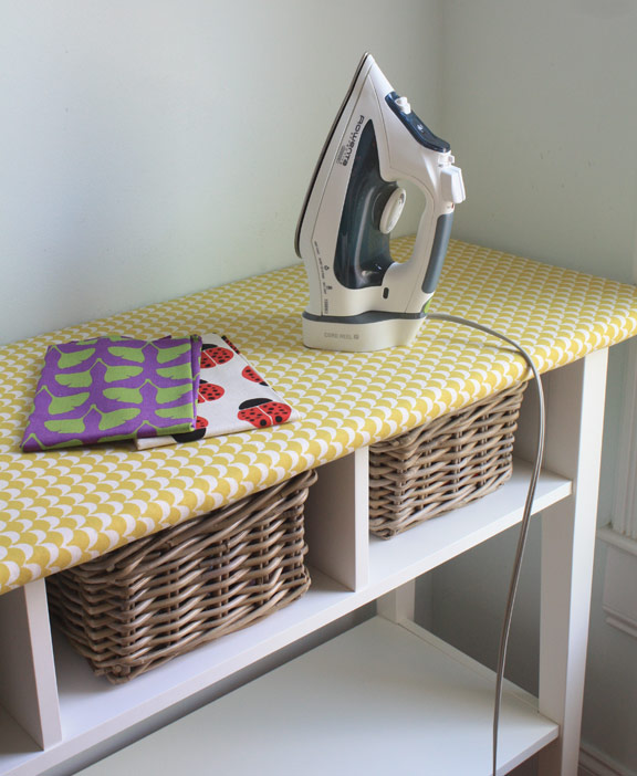 Delicieux IKEA Hack Ironing Table