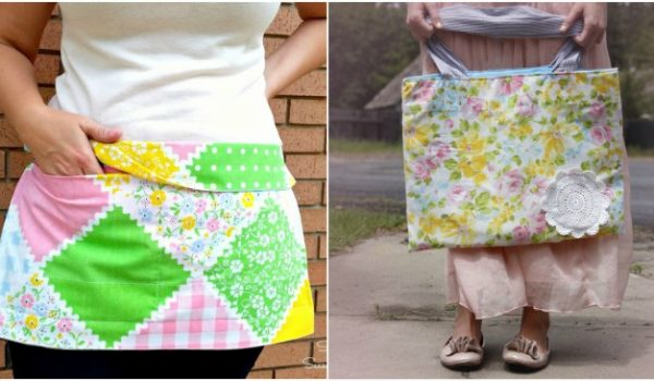 12 Frugal Ways to Repurpose Pillowcases