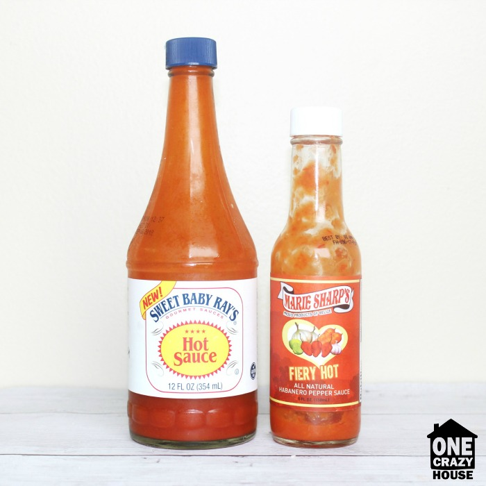 Hot Sauces Should Not Be Refrigerated