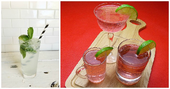 Insanely Delicious Mocktail Recipes to Serve At Your Next Party!