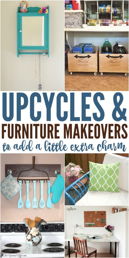 furniture makeover ideas. Furniture Makeovers And Upcycle Ideas You\u0027ll Love Makeover