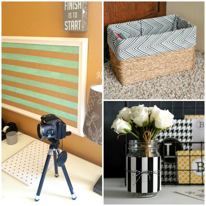 Home Office Decor Ideas You'll Love