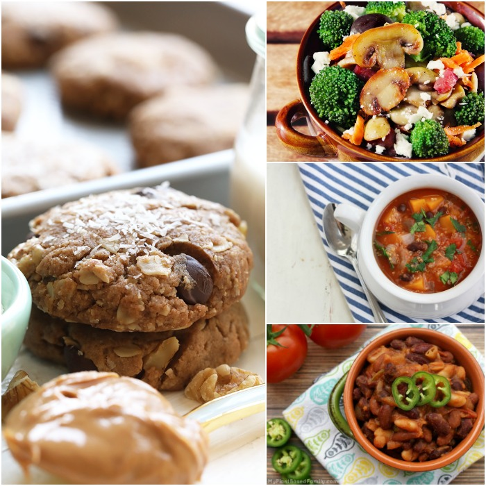 Delicious Vegan Recipes You'll Love