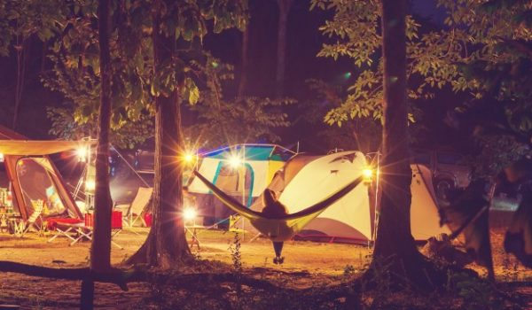 7 Frugal Camping Tips That Will Change the Way You Camp!