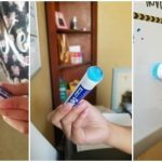 Classroom Hacks the Teachers Will Love - PomPom Dry Erase Marker