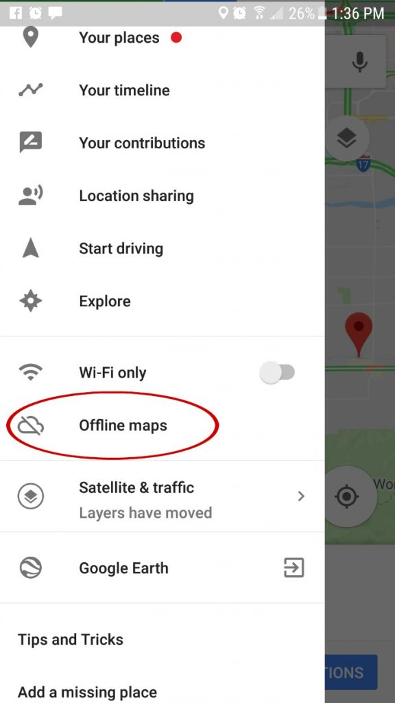 Download Directions