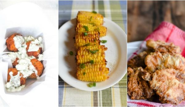 Amazing Air Fryer Recipes