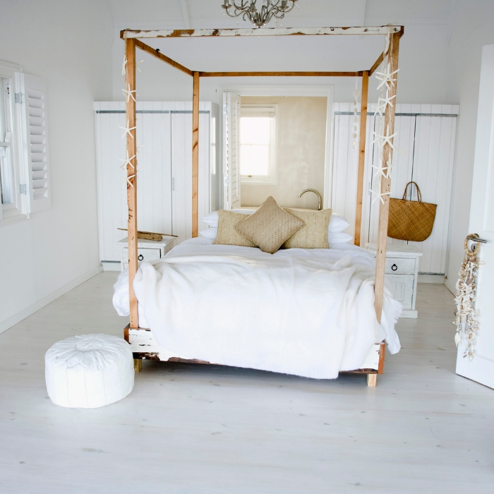 master bedroom makover
