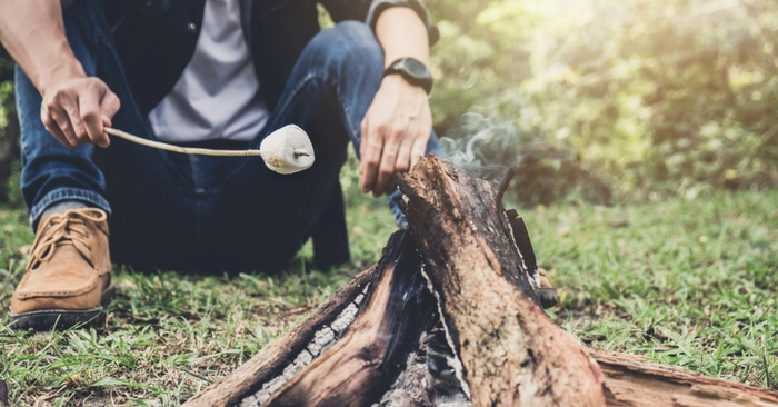 10 Camping Trip Food Items that are a MUST to Pack