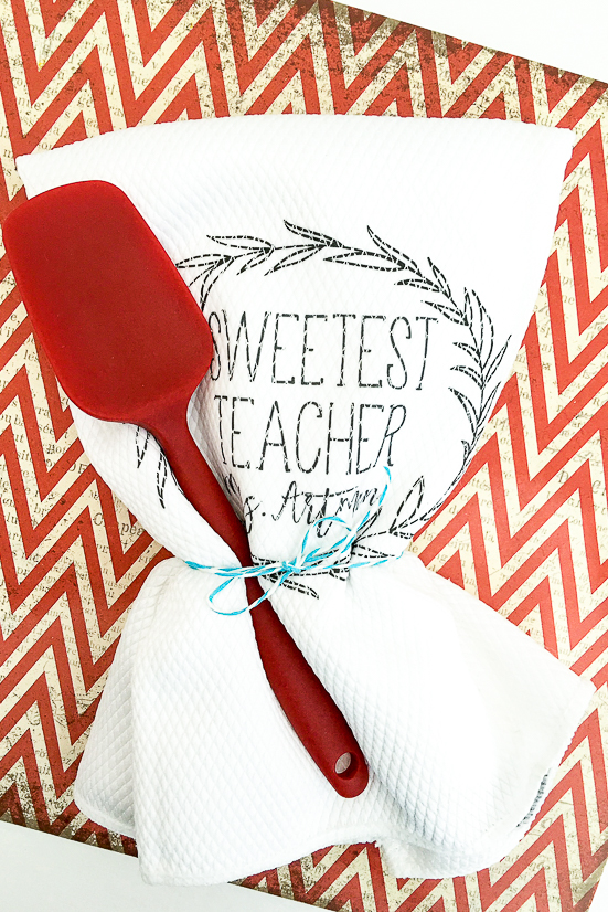 Back to School Teacher Gifts- Sweetest Gifts - Gracious Wife